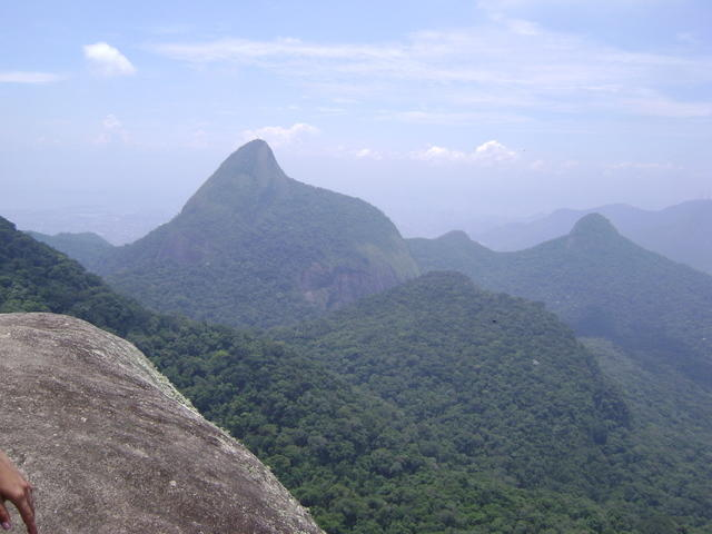 Pico do bico do Papagaio